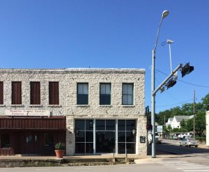 Rice-Eidson Building 1